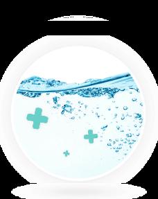 Air pH tinggi