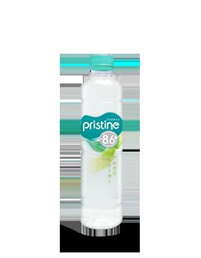 Pristine8.6+