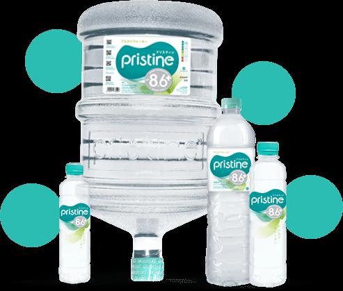 Berlangganan Pristine8.6+