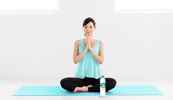 Menjaga Kesehatan Tubuh dan Mental dengan Yoga