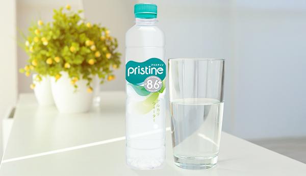 Mengenal Perbedaan Air Mineral dengan Air Putih Biasa