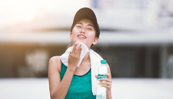 3 Cara Untuk Menjaga Keseimbangan Tubuh