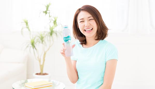 Ingin Menjaga Kesehatan Tubuh Dengan Minum Air pH tinggi? Jangan Lupa, Perhatikan Cara Meminumnya