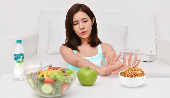 Beragam Cara Untuk Menjaga Kesehatan Lambung