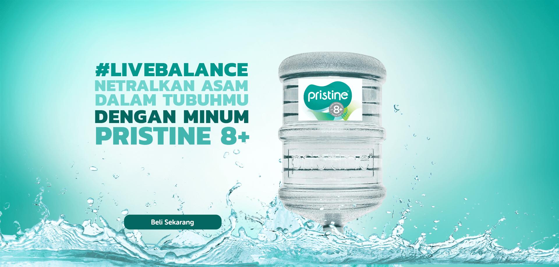 Pristine 8+ Banner 2